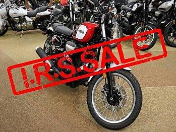 2017 Yamaha SCR950 for sale 200565542