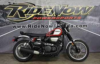 2017 Yamaha SCR950 for sale 200581204