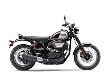 2017 Yamaha SCR950 for sale 200616825