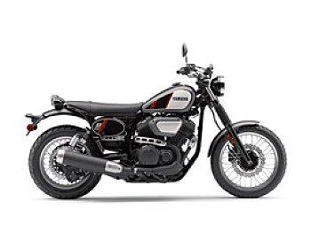 2017 Yamaha SCR950 for sale 200616829
