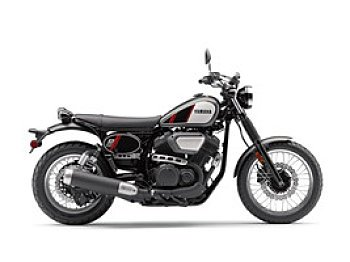 2017 Yamaha SCR950 for sale 200616836