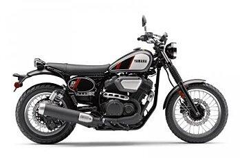 2017 Yamaha SCR950 for sale 200619522