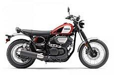 2017 Yamaha SCR950 for sale 200380604