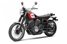 2017 Yamaha SCR950 for sale 200399416