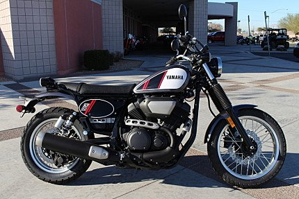 2017 Yamaha SCR950 for sale 200405738
