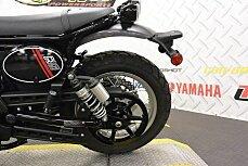 2017 Yamaha SCR950 for sale 200410231