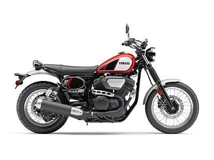 2017 Yamaha SCR950 for sale 200459228