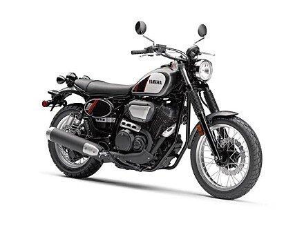 2017 Yamaha SCR950 for sale 200495096