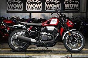 2017 Yamaha SCR950 for sale 200547308