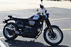 2017 Yamaha SCR950 for sale 200551697