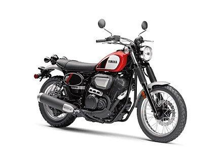 2017 Yamaha SCR950 for sale 200559401
