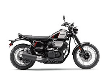 2017 Yamaha SCR950 for sale 200561711