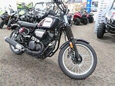 2017 Yamaha SCR950 for sale 200576935
