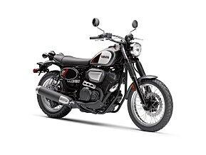 2017 Yamaha SCR950 for sale 200603510