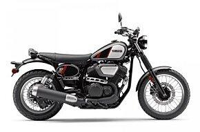 2017 Yamaha SCR950 for sale 200607557
