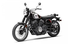 2017 Yamaha SCR950 for sale 200619394