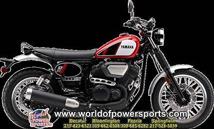2017 Yamaha SCR950 for sale 200636676
