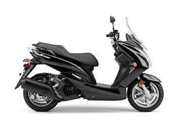 2017 Yamaha Smax for sale 200561789