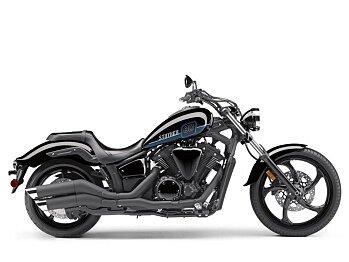 2017 Yamaha Stryker for sale 200461693