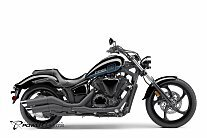 2017 Yamaha Stryker for sale 200397772