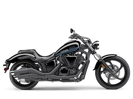 2017 Yamaha Stryker for sale 200504971