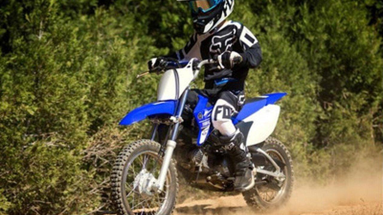 2017 Yamaha TT-R110E for sale 200474801