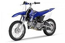 2017 Yamaha TT-R110E for sale 200414699