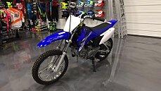 2017 Yamaha TT-R110E for sale 200504743