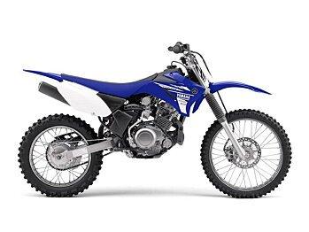 2017 Yamaha TT-R125LE for sale 200408385