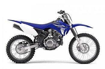 2017 Yamaha TT-R125LE for sale 200423026