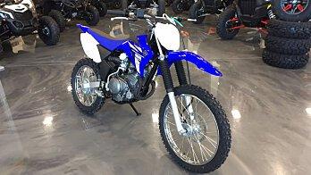 2017 Yamaha TT-R125LE for sale 200436937