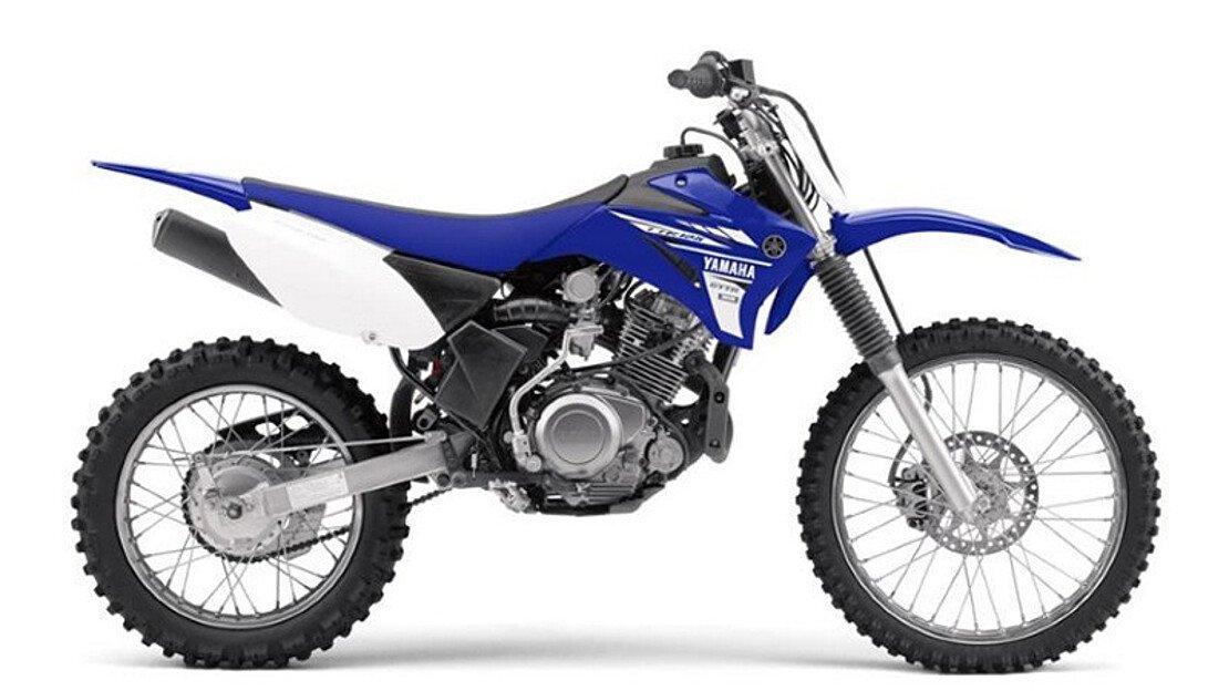 2017 Yamaha TT-R125LE for sale 200516923
