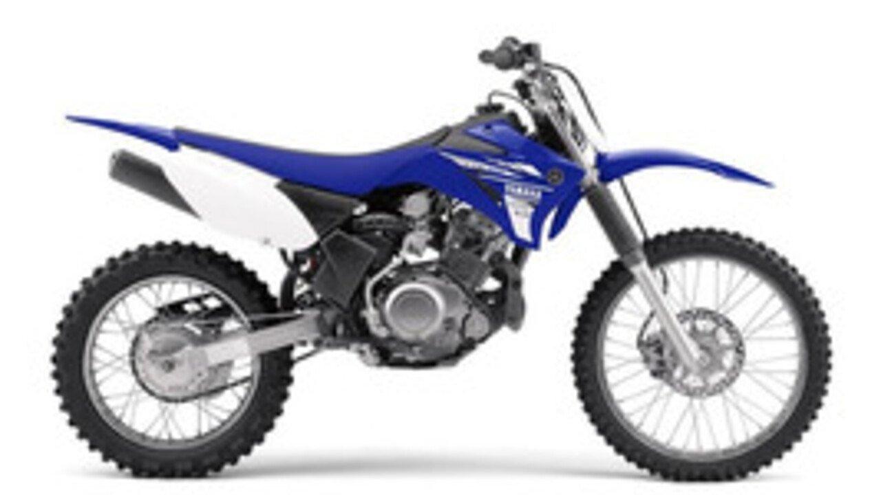 2017 Yamaha TT-R125LE for sale 200561763