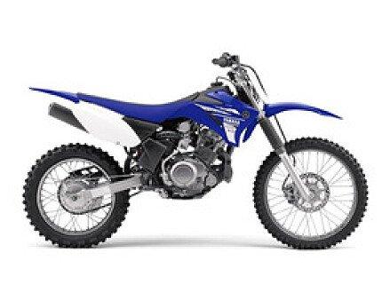 2017 Yamaha TT-R125LE for sale 200404009