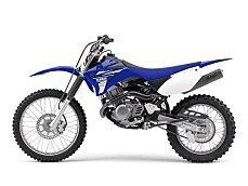 2017 Yamaha TT-R125LE for sale 200483988