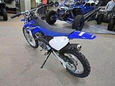 2017 Yamaha TT-R125LE for sale 200505726