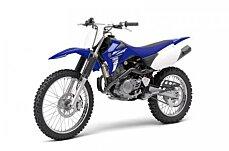 2017 Yamaha TT-R125LE for sale 200505985