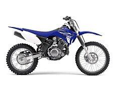 2017 Yamaha TT-R125LE for sale 200510810