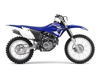 2017 Yamaha TT-R230 for sale 200452544