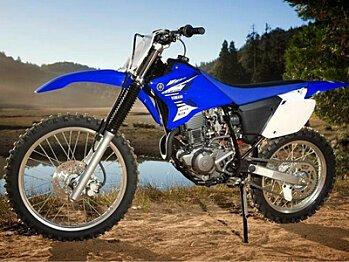 2017 Yamaha TT-R230 for sale 200474800