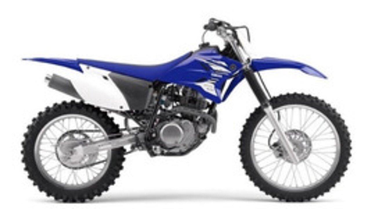 2017 Yamaha TT-R230 for sale 200494338