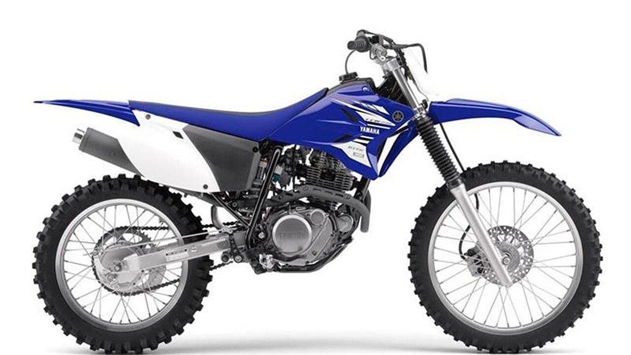 2017 Yamaha TT-R230 for sale 200502377