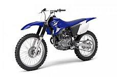 2017 Yamaha TT-R230 for sale 200414684