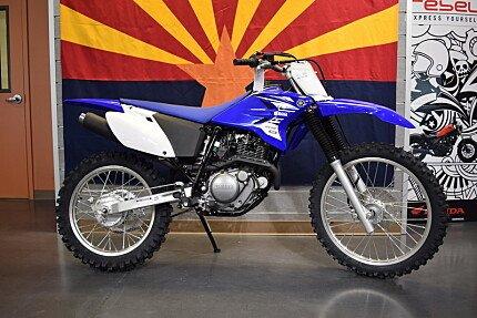 2017 Yamaha TT-R230 for sale 200500480