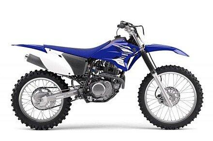 2017 Yamaha TT-R230 for sale 200504705