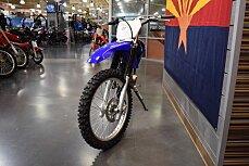 2017 Yamaha TT-R230 for sale 200509736