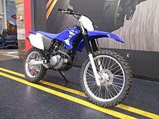 2017 Yamaha TT-R230 for sale 200512048
