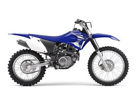 2017 Yamaha TT-R230 for sale 200524660