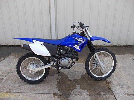 2017 Yamaha TT-R230 for sale 200636996