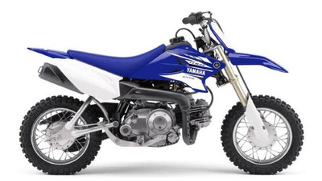 2017 Yamaha TT-R50E for sale 200412426